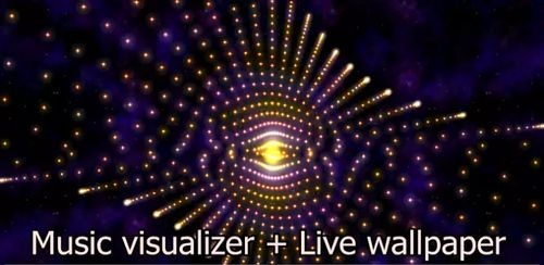 Morphing Galaxy Visualizer v1.51