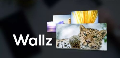 Wallz Pro: Wallpaper APP v1.3.0-r5