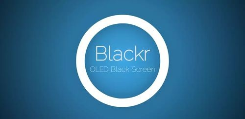 Blackr Pro – OLED Screen Off v3.0